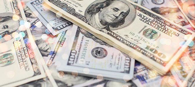 Spendera din stora kenovinst som miljonär